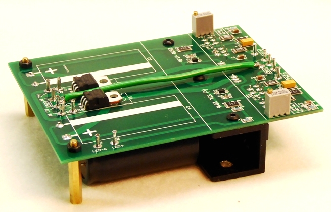 PSM-2 Power Supply Module