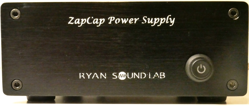 ZapCap Power Supply